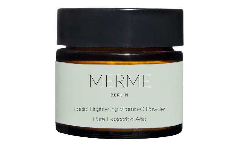 vitamin c powder merme berlin