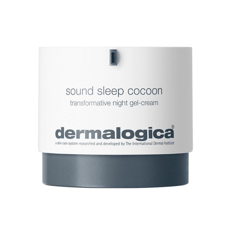 produktabbildung von der dermalogica sleeping cream