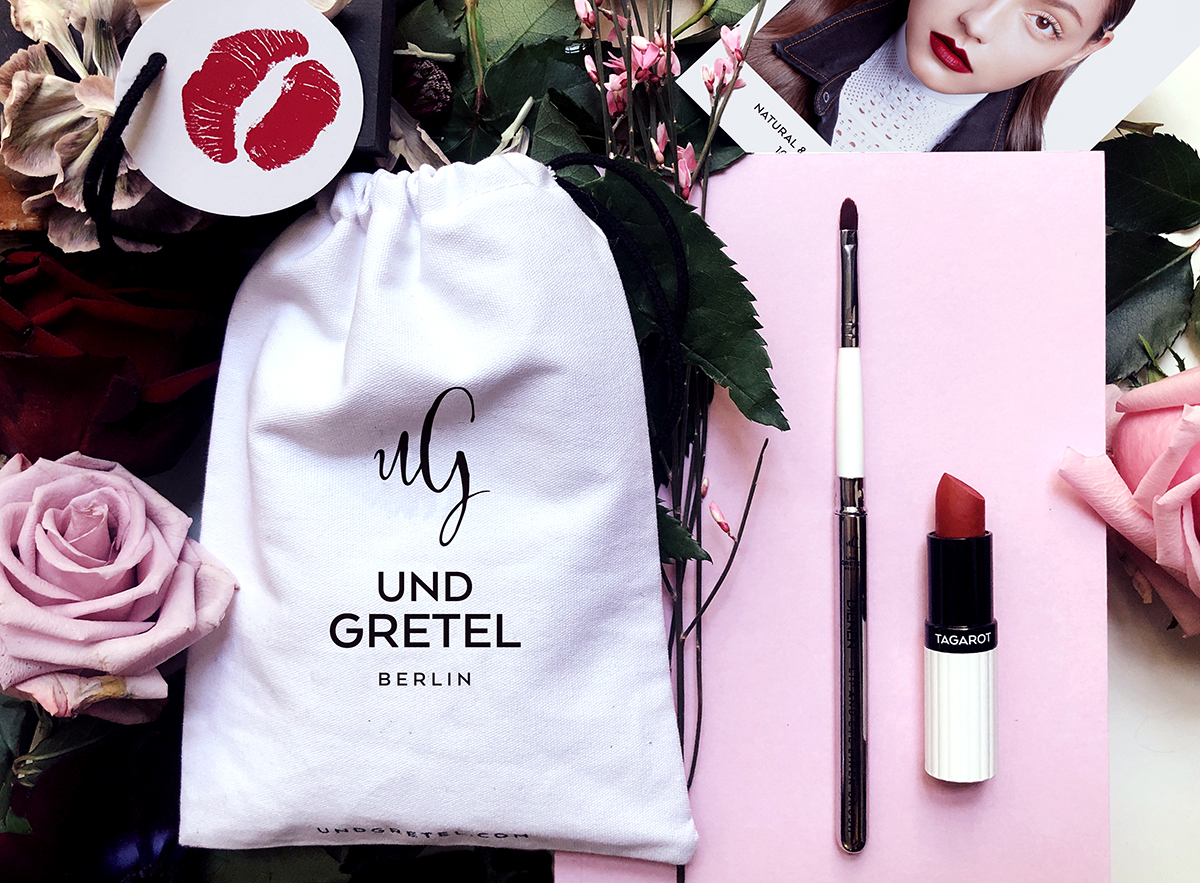 und gretel make-up