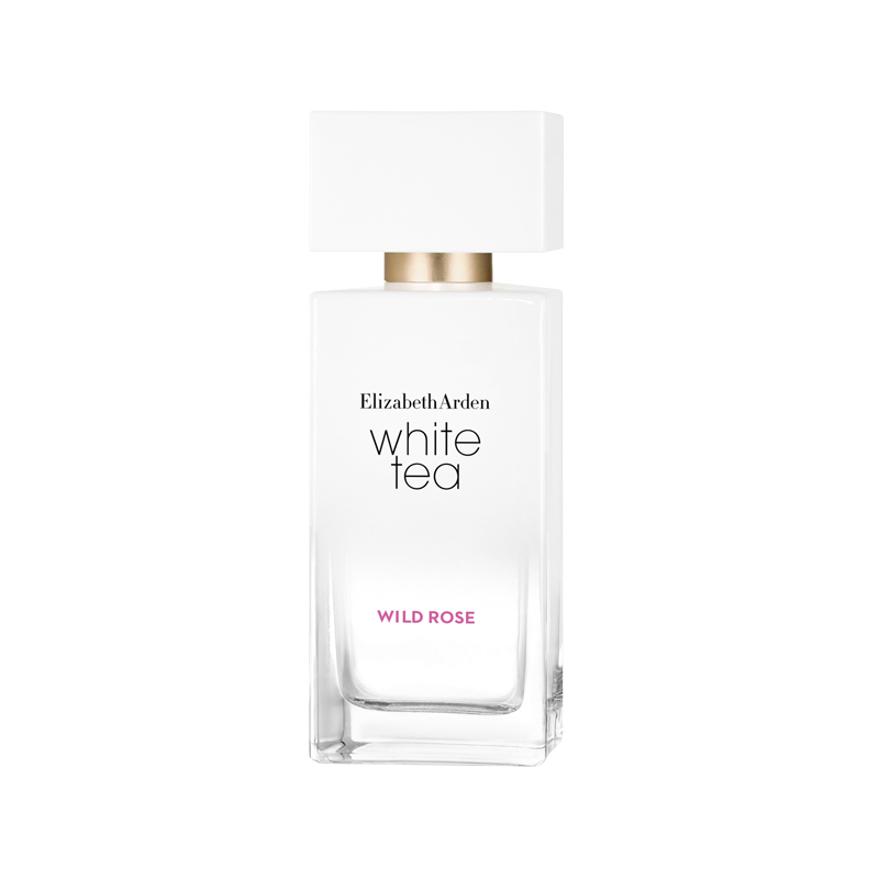 elizabeth arden white tea wildrose