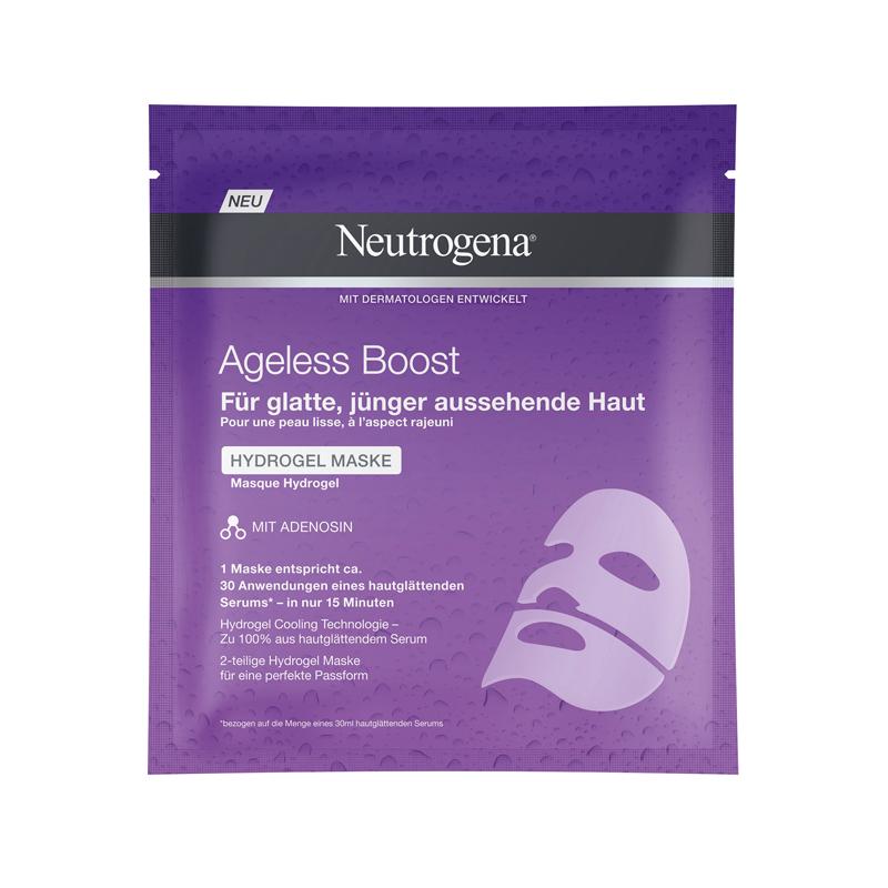 neutrogena hydrogel