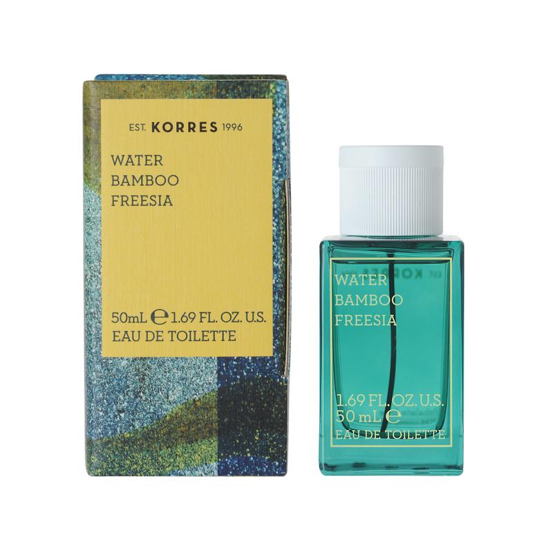 korres parfum
