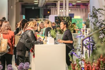 indie beauty expo berlin