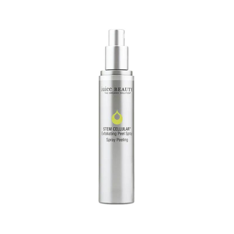 juice beauty exfoliating spray clean beauty