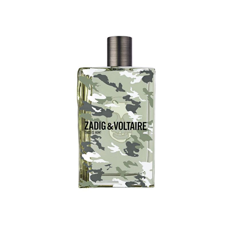 produktabbildung des herrenparfums no rules von zadig & voltaire