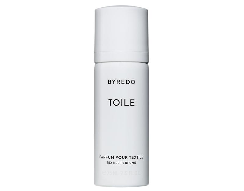 toile textilparfum byredo
