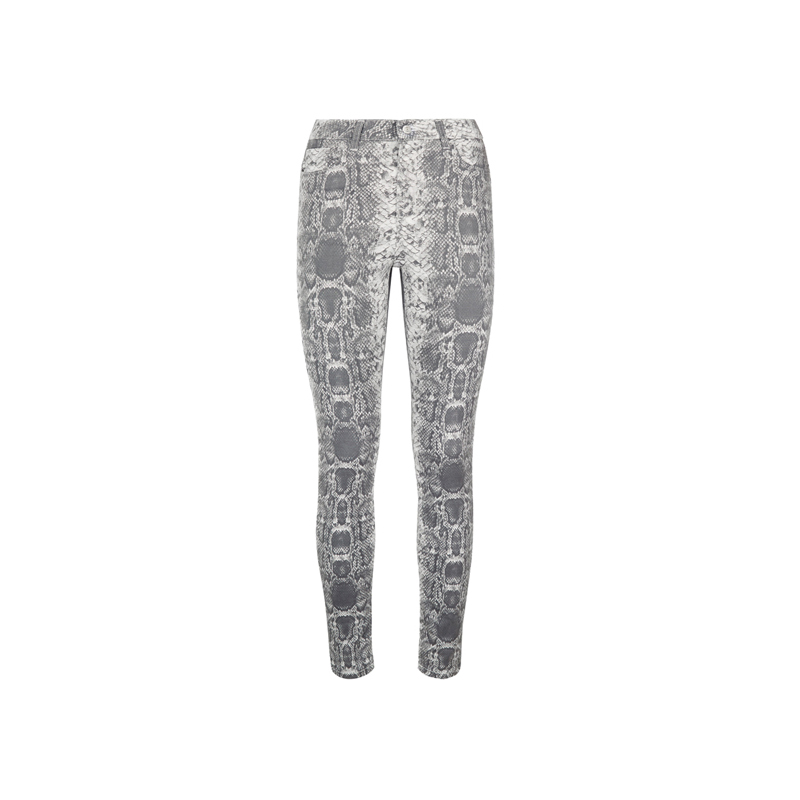 new look jeans snake