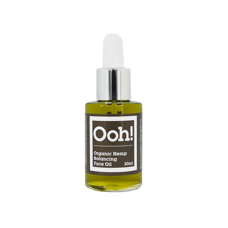hanf gesichtsoel oils of heaven