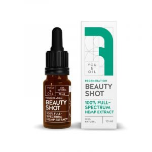 hanf you and oil beauty shot