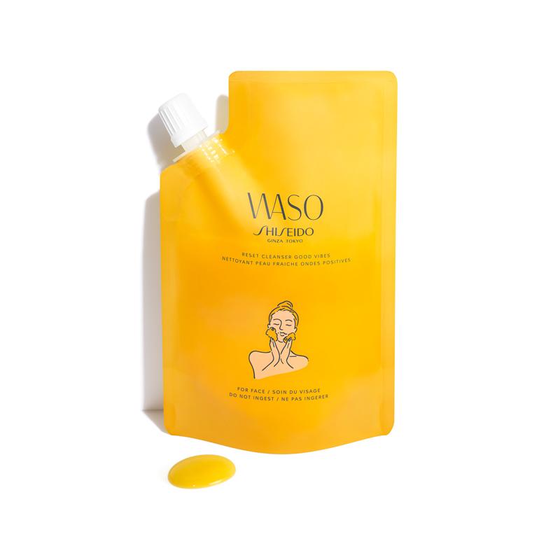 waso cleanser gelb