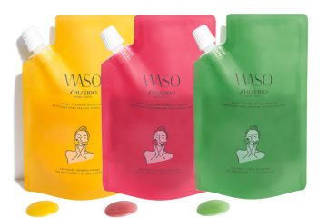 waso cleanser squad