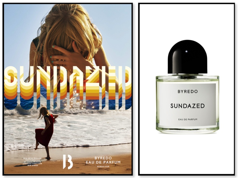 produktbild parfum sundazed byredo