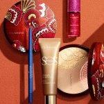 clarins summer make-up