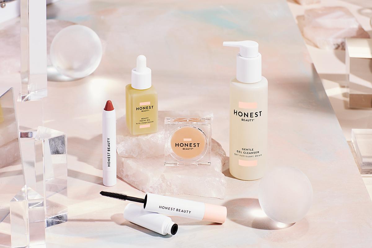 honest beauty produkte