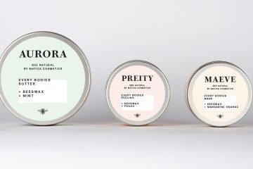 matica cosmetics hautpflege