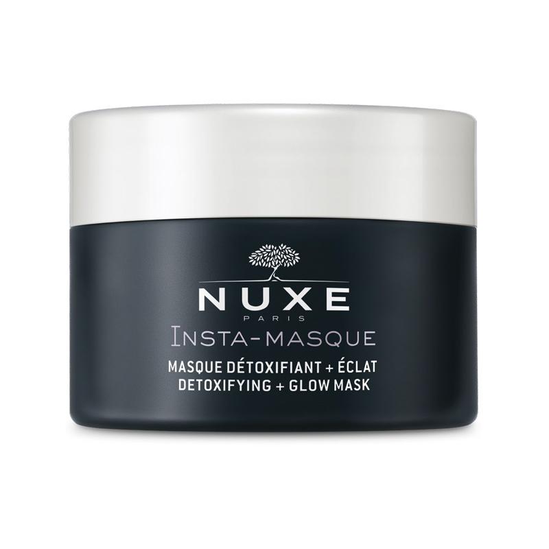 nuxe gesichtsmaske detoxifying
