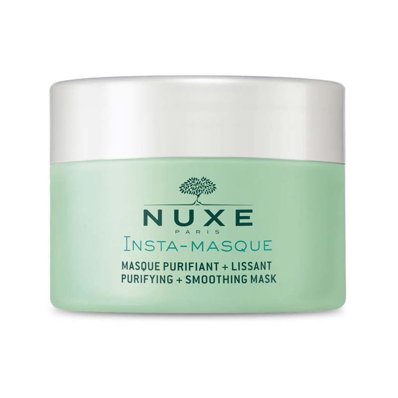 nuxe gesichtsmaske purifying