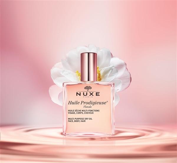 nuxe huile prodigieuse florale titelbild