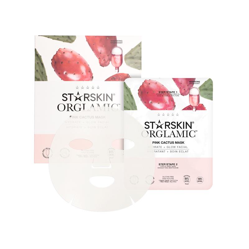 starskin orglamic mask