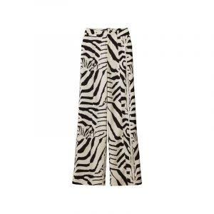 produktbild hose mit zebra-muster