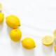zitronen vitamin c