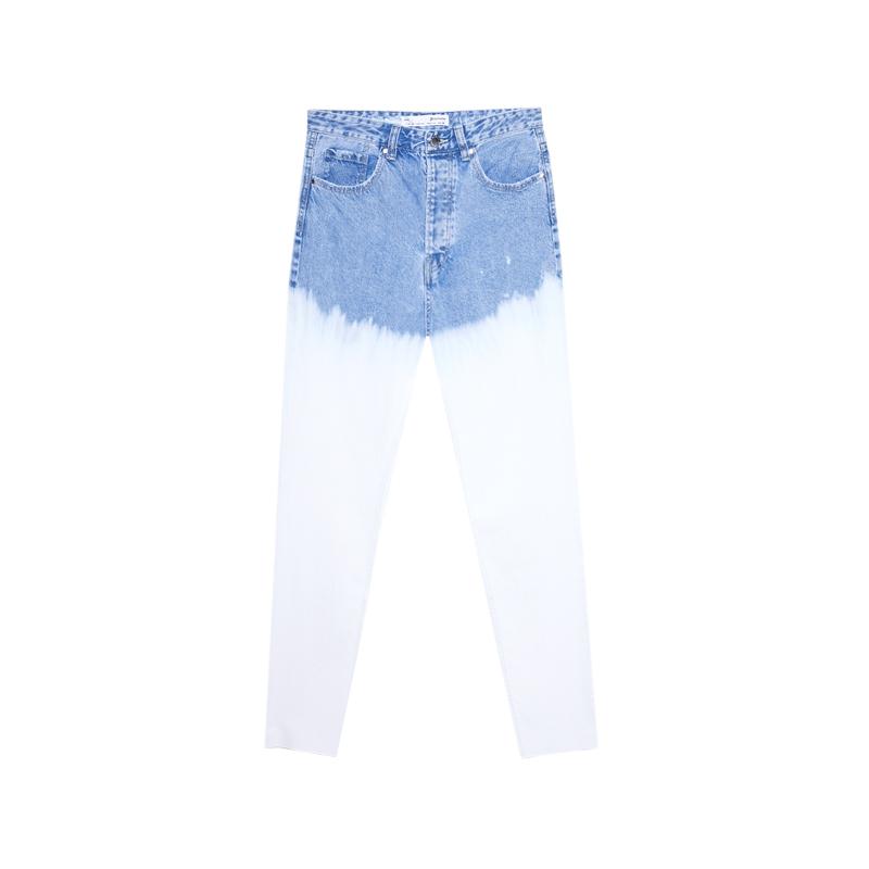 Jeans batik zara