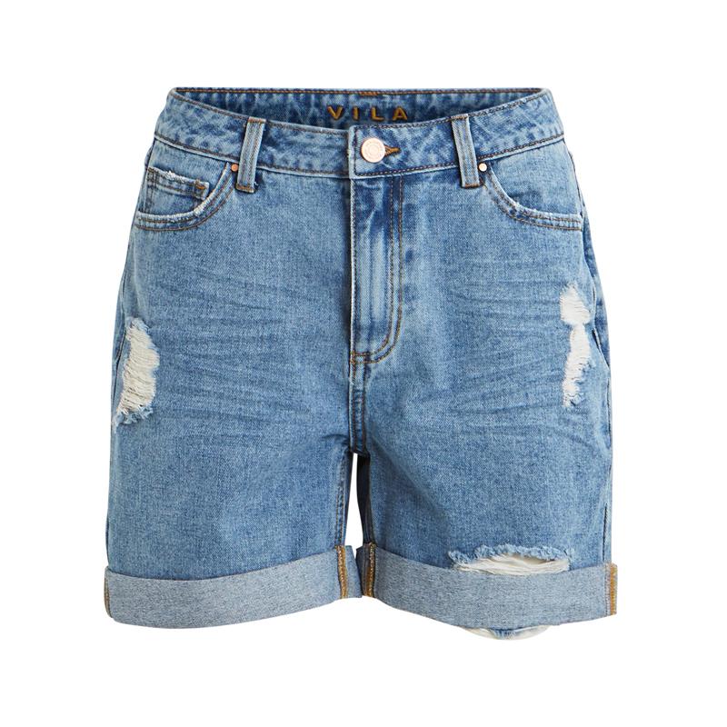 vero moda jeans hotpants