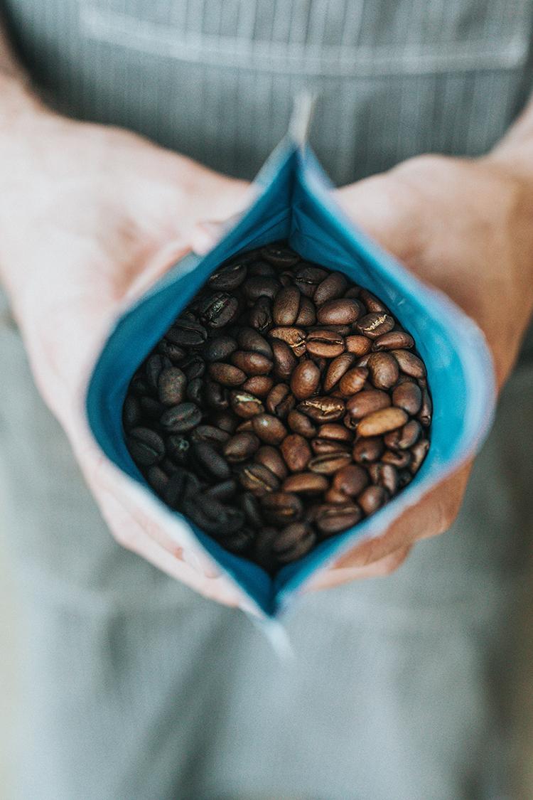 kaffeetuete
