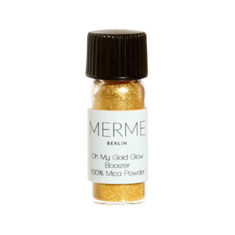 merme berlin glow booster