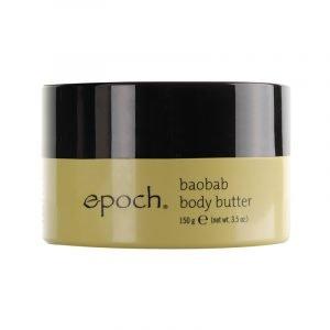 produktbild body butter von epoch