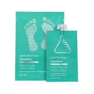 produktbild fussmaske von patchology