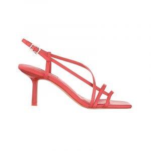 produktbild square-toe sandale