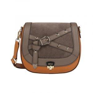 produktbild saddle-bag in cognac