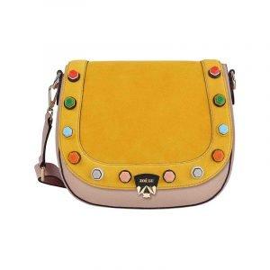 produktbild saddle-bag in gelb