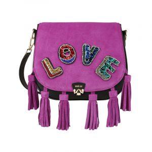 produktbild saddle-bag in pink