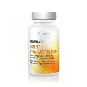 produktbild beta carotin kapseln innerbeauty