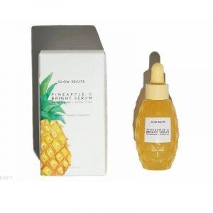 produktbild serum mit ananas von glow recipe