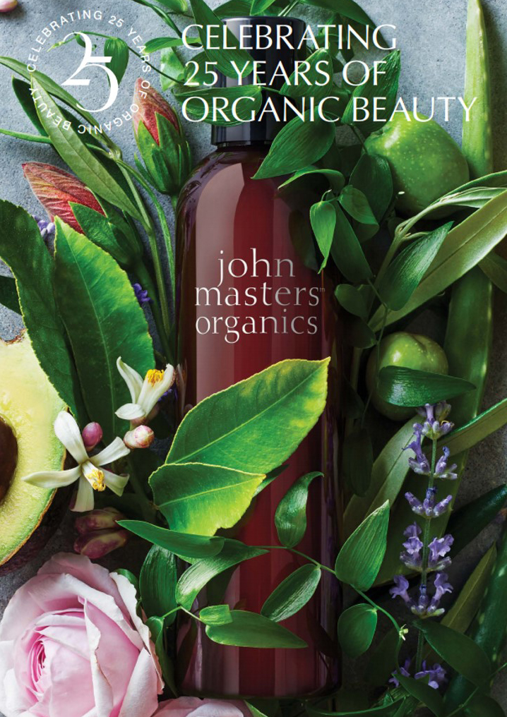 produkt von john masters organics