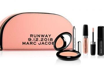 produktset mit make-up