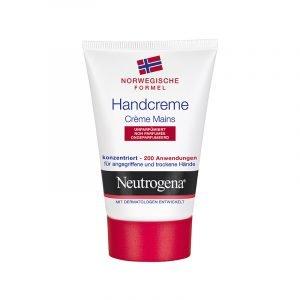 Handcreme von Neutrogena