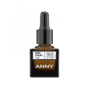 Fläschen mit Nagelöl von ANNY