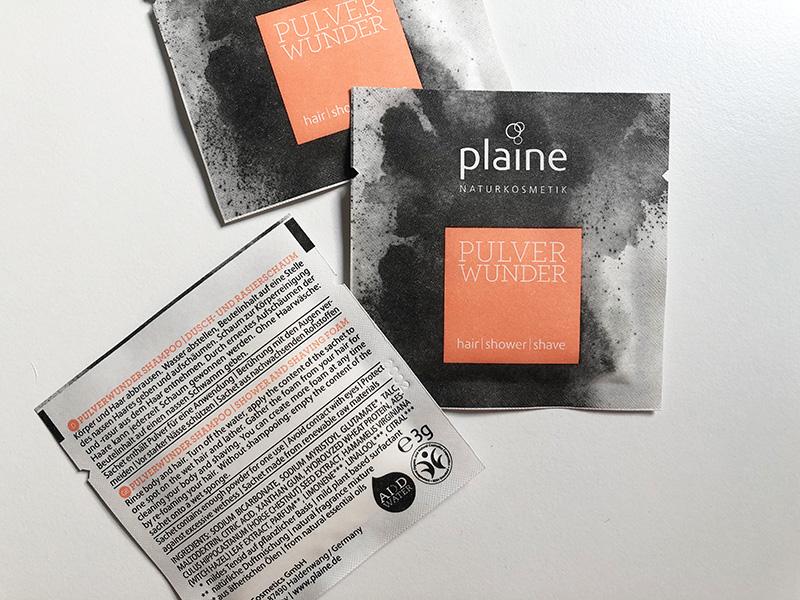 produktabbildung plaine pulver tüten