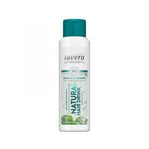 produkt shampoo von lavera