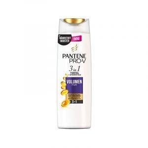 Pantene Pro-V Shampooflasche