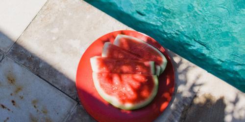 wassermelone beauty