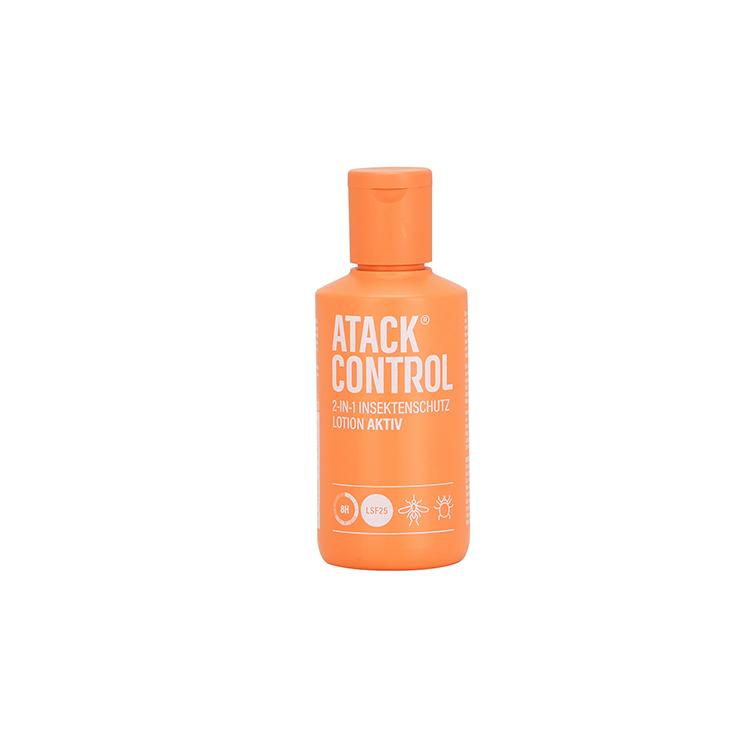 Atack Control 2-in-1 Insektenschutzlotion