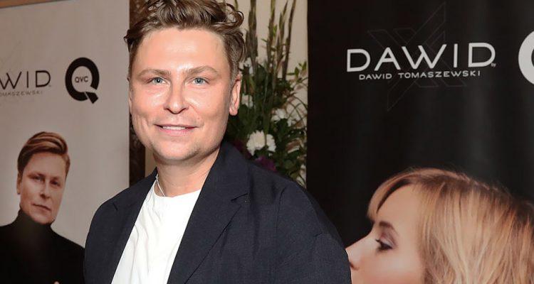 portrait modedesigner dawid tomaszewski