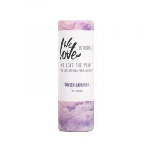 Deo ohne Aluminium We love the Planet Lovely Lavender