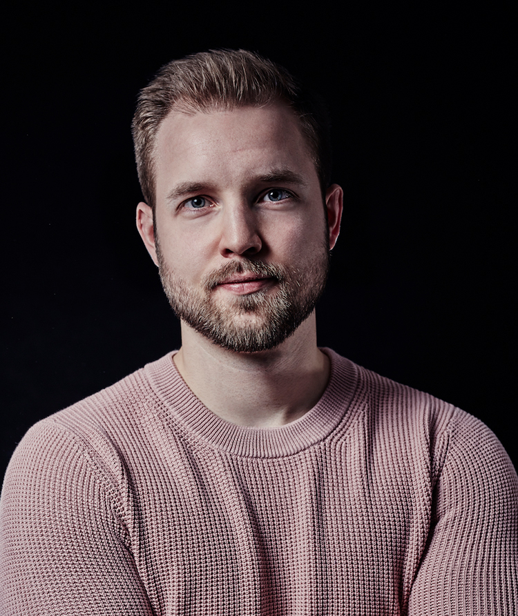 mellow Noir Gründer Julian Köster