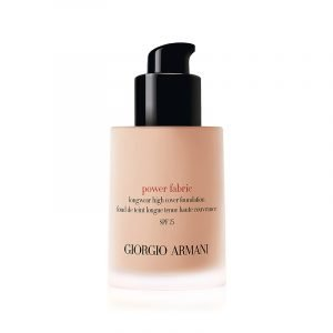 Giorgio Armani Foundation Flakon